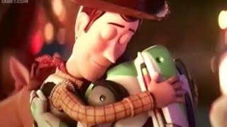 Toy Story 4 - 5 Хвилин, Субтитри І Переклад На Російську (Exclusive Movie Clips 1 - 6)