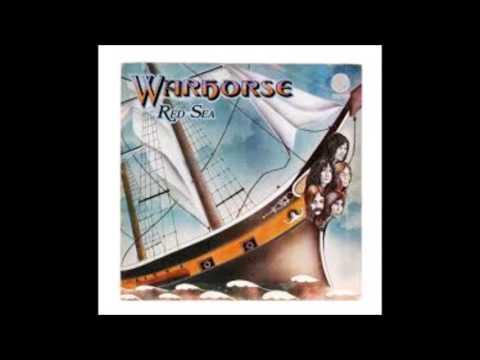 Warhorse- Red Sea 1972 (Remastered &  Bonus Tracks)