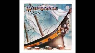 Download Warhorse- Red Sea 1972 (Remastered &  Bonus Tracks) MP3 song and Music Video