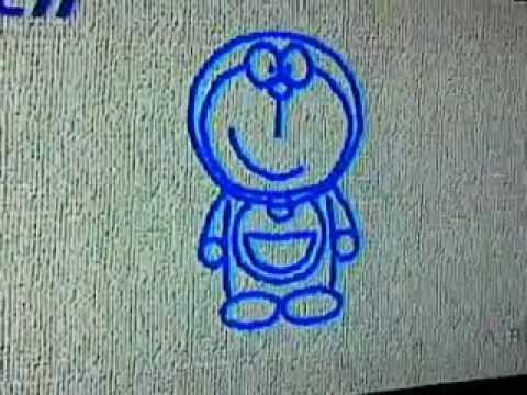 Download Menggambar Doraemon By Ujay.3gp