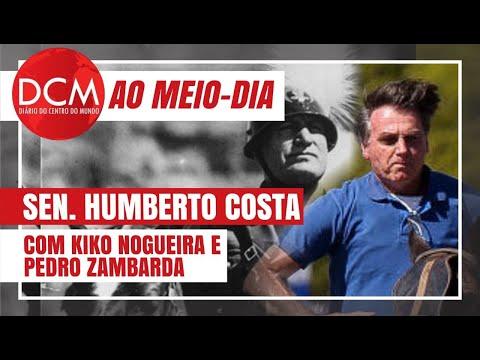 Bolsonaro Vai Tentar O Golpe Enquanto Os Antifascistas Tomam As Ruas Para A Democracia
