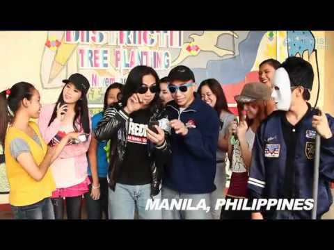 Teach Me How To Dougie Parody by Kamote Club Ang Teacher kong Pa-pogi