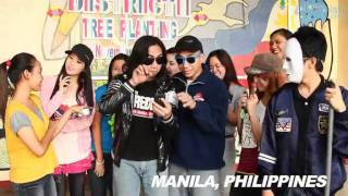 Repeat youtube video Teach Me How To Dougie Parody by Kamote Club Ang Teacher kong Pa-pogi
