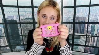KIDS HD VIDEO CAMERA REVIEW   Kids Camera - Waterproof Video Camera