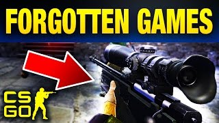 7 Counter-Strike Games You Didn