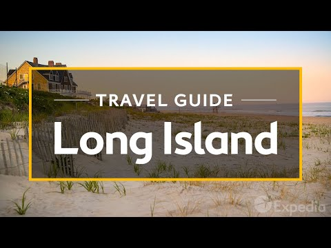 Long Island Vacation Travel Guide | Expedia (4K)