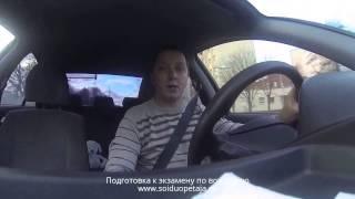 Как заводить автомобиль зимой