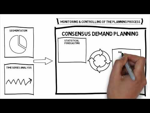 An Introduction Into SAP Integrated Business Planning For Demand