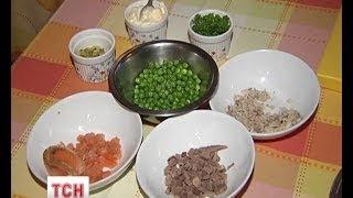 Традиційний новорічний салат олів'є цього року буде дорожчим