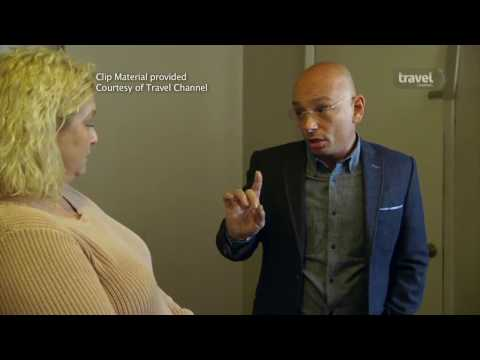Hotel Impossible Host Shares Travel Secrets