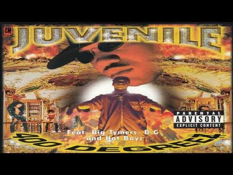 Juvenile - 400 Degreez [Full Album] [1998]