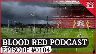 Blood red podcast: liverpool's premier ...