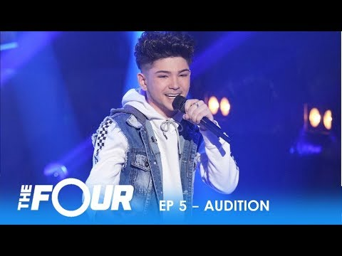 Dylan Jacob: 16-Year-Old Street Rapper CONFRONTS Fellow Rapper!   S2E5   The Four