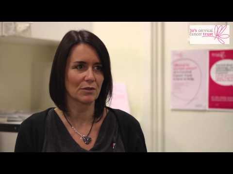 Cervical Cancer Symptoms Awareness Video - Sonia's Story