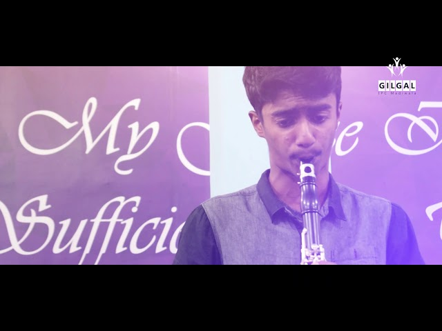 Instrumental Music-Fusion | Eben Saji | Gilgal Youth | Gilgal IPC Madiwala Bengaluru