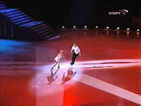 Elena Berezhnaya & Anton Sikharulidze   Zara   2005 Ice Symphony
