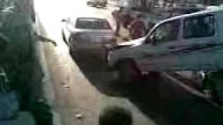 حادث اليوم السبت 1/2 في الرياض على الدائري