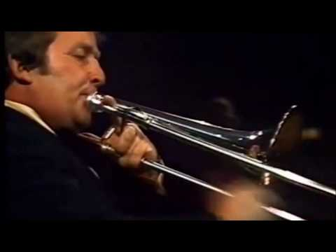 Dutch Swing College Band & Teddy Wilson - Vienna 1976 ( Full Concert )