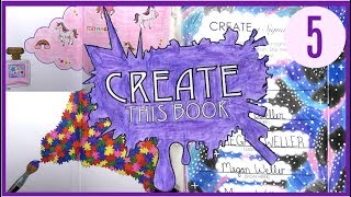 Create This Book Episode 5! (Moriah Elizabeth)
