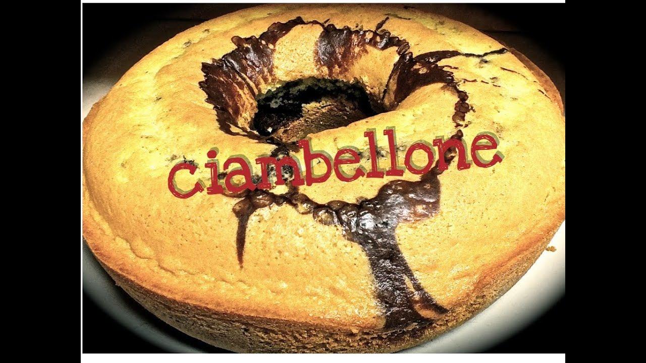 Ricette torte e ciambelloni