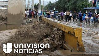 Emergencia nacional en Perú por inundaciones y derrumbes que dejan decenas de muertos y heridos thumbnail