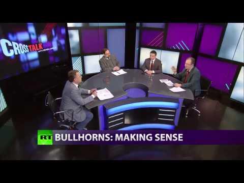 CrossTalk Bullhorns: Making Sense (Extended version)