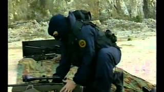 GIS Carabinieri documental