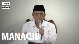Konsep ketasawufan menurut KH. Hasyim Muzadi | TQN News