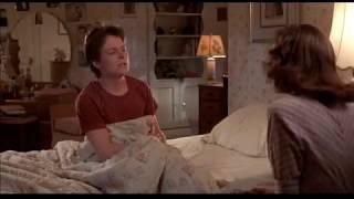 バック・トゥ・ザ・フューチャー 9 30年前の母親ロレインと出会い 戸惑うマーティ