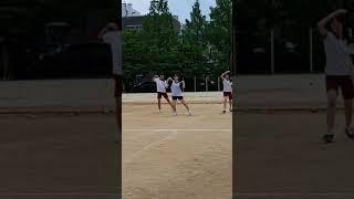 2017.05.24 용남중 체육대회 Attractive…