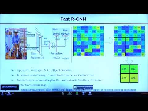 Advanced Image Recognition with Mask R-CNN, Aniket Rangrej,Ravi Ilango 20180919