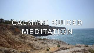 Guided Meditation to Relax | Calming + Quick