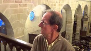 Berceuse de Munstenie par Claude Gerboud et Gérard de Rollat octobre 2012 Claude Pajusco
