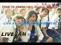 Pyar Toh Andha Hai - Sheldon Bangera - Live at Carman ,dehradun