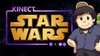 Repeat youtube video Star Wars Kinect  - JonTron