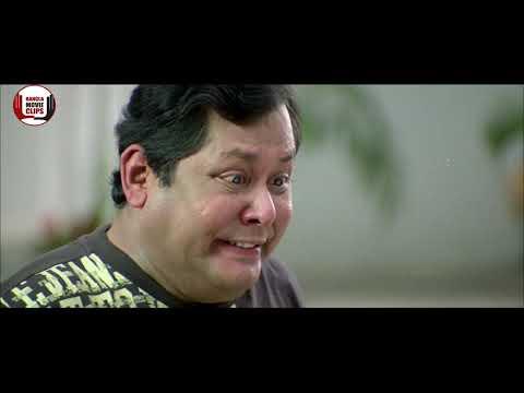 আমার শরীরটা পাথরের মতো শক্ত, তোরা মার  | Kharaj Mukherjee Funny Video|Jeet|SRabanti