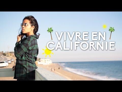 MA VIE EN CALIFORNIE ◇ NOUVEAU DÉPART ?