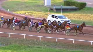 Vidéo de la course PMU PRIX DE LA CAPELLE