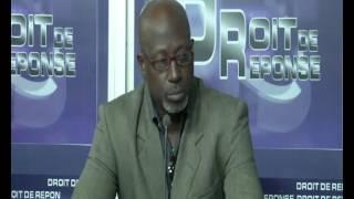 DROIT DE REPONSE DU 18 12 16 ----- EQUINOXE TV