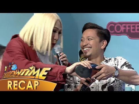 Funny And Trending Moments In KapareWho | It's Showtime Recap | February 28, 2019