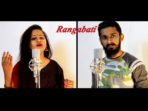 Rangabati - Sona Mohapatra & Rituraj Mohanty | Coke Studio | Cover by Debapriya feat. Soumyadip