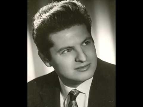Donizetti - Una furtiva lagrima (L'elisir d'amore) - Ugo Benelli, live 1968