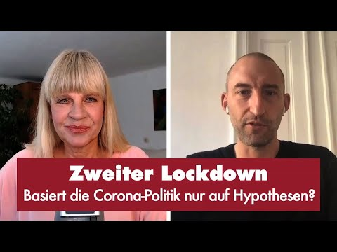 Zweiter Lockdown - Punkt.PRERADOVIC mit Dr. Paul Brandenburg
