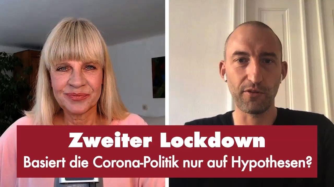 Zweiter Lockdown - Punkt.PRERADOVIC mit Dr. Paul Brandenburg - YouTube