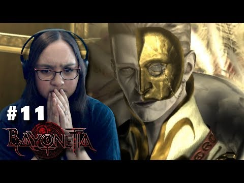 THE TRUTH ABOUT BAYONETTA - Let's Play: Bayonetta PC