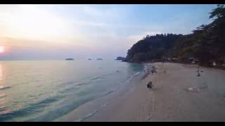 Welcome to Siam Beach Resort, Koh Chang
