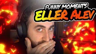 Eller Alev (Funny Moments 119)