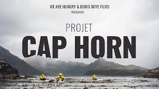PROJET CAP HORN (2018) - Official Movie Trailer - Sea Kayaking - Patagonia
