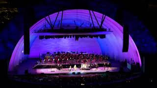 Baixar Cyndi Lauper 'Time After Time' Live Hollywood Bowl 7-12-2019 LA CA USA