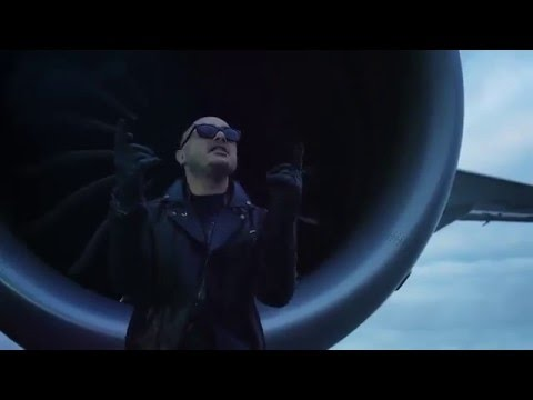 Azerbaijan Airlines - Blue aircraft - New commercial video with Miri Yusif